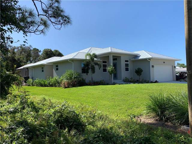 219 Roberts Road, Nokomis, FL 34275 (MLS #A4451044) :: The Price Group