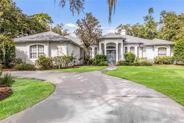4709 Sonada Court, Sarasota, FL 34231 (MLS #A4451126) :: Bustamante Real Estate