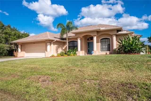 2390 Mckaig Street, Port Charlotte, FL 33953 (MLS #A4451236) :: Team Bohannon Keller Williams, Tampa Properties