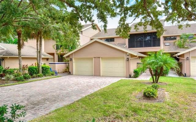 5217 Heron Way #102, Sarasota, FL 34231 (MLS #A4451295) :: McConnell and Associates