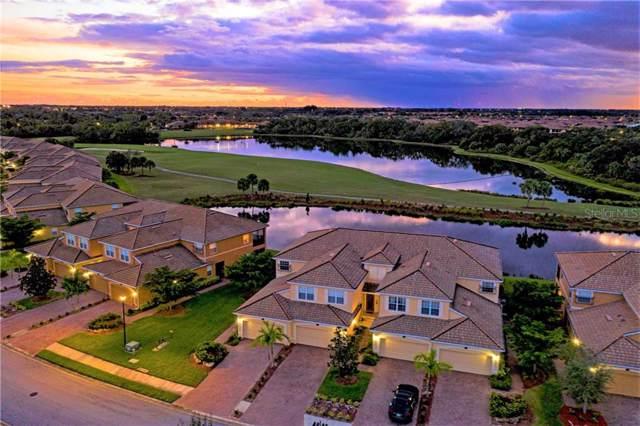 420 Winding Brook Lane #101, Bradenton, FL 34212 (MLS #A4451516) :: Medway Realty