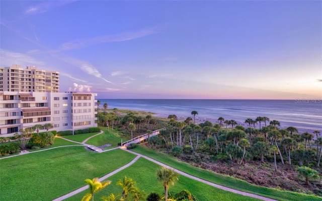 1485 Gulf Of Mexico Drive A503, Longboat Key, FL 34228 (MLS #A4451587) :: Team TLC   Mihara & Associates