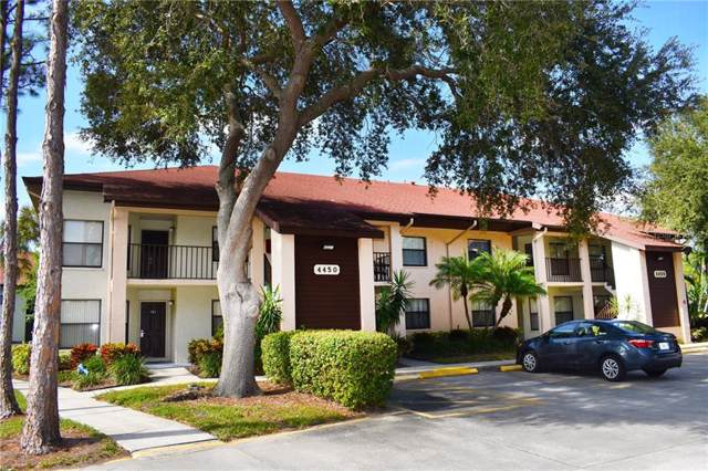 4450 47TH Avenue W #102, Bradenton, FL 34210 (MLS #A4451685) :: Sarasota Property Group at NextHome Excellence