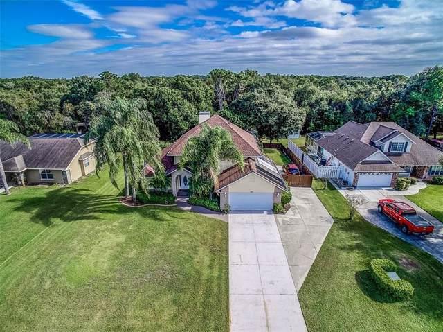 907 133RD Street E, Bradenton, FL 34212 (MLS #A4451691) :: Your Florida House Team