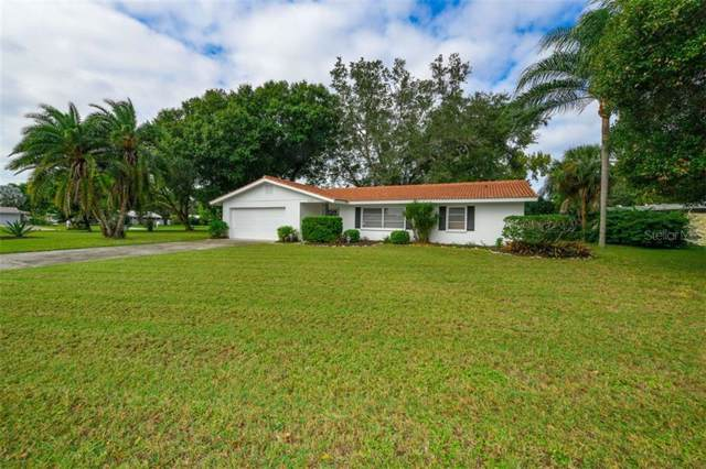 3279 Pine Valley Lane, Sarasota, FL 34239 (MLS #A4451833) :: The Comerford Group