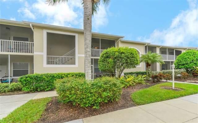 5340 Hyland Hills Avenue #2422, Sarasota, FL 34241 (MLS #A4451905) :: 54 Realty