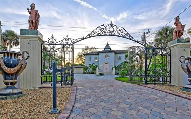 8220 Manasota Key Road, Englewood, FL 34223 (MLS #A4451946) :: The BRC Group, LLC