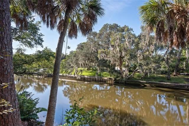 2731 Orchid Oaks Drive #301, Sarasota, FL 34239 (MLS #A4452031) :: Team Pepka