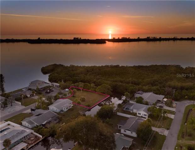 Suncrest Lane, Englewood, FL 34223 (MLS #A4452156) :: The Robertson Real Estate Group
