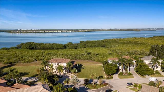 12349 Baypointe Terrace, Cortez, FL 34215 (MLS #A4452218) :: The Comerford Group