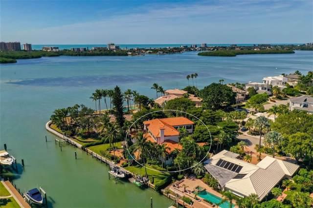 630 S Owl Drive Drive, Sarasota, FL 34236 (MLS #A4452237) :: Remax Alliance