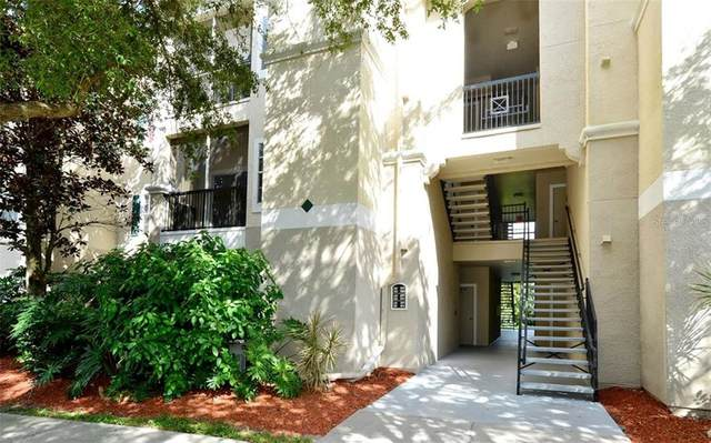 5180 Northridge Road #203, Sarasota, FL 34238 (MLS #A4452243) :: Homepride Realty Services