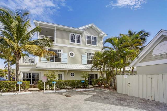 103 66TH Street #10, Holmes Beach, FL 34217 (MLS #A4452245) :: Keller Williams on the Water/Sarasota