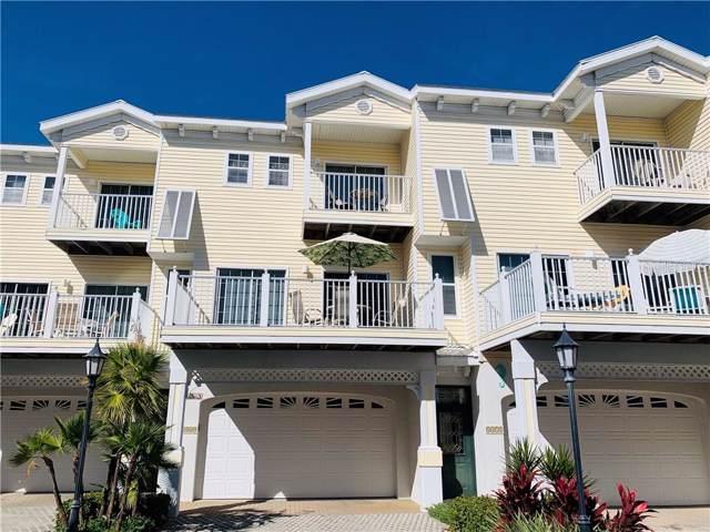 1469 Gulf Drive N #20, Bradenton Beach, FL 34217 (MLS #A4452321) :: Prestige Home Realty