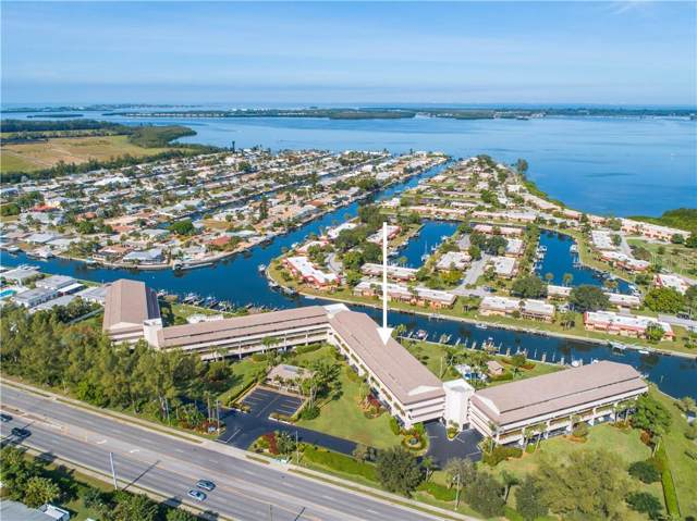 9604 Cortez Road W #334, Bradenton, FL 34210 (MLS #A4452328) :: The Duncan Duo Team