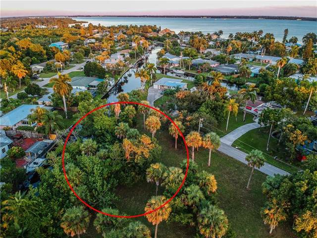 1155 Harbor Drive, North Fort Myers, FL 33917 (MLS #A4452370) :: 54 Realty