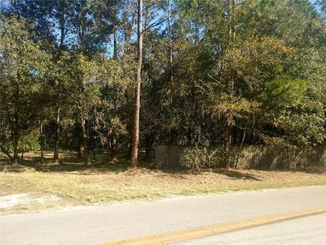 1813 Creekwood Run, Lakeland, FL 33809 (MLS #A4452425) :: The Light Team