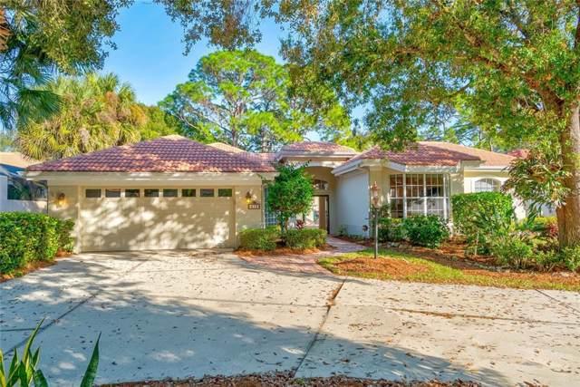 619 Wild Pine Way, Venice, FL 34292 (MLS #A4452559) :: Griffin Group