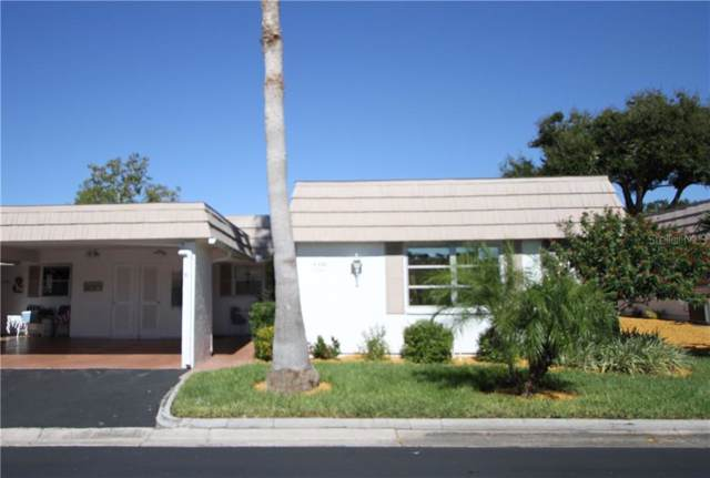 2305 Riverbluff Parkway V-256, Sarasota, FL 34231 (MLS #A4452626) :: The Duncan Duo Team