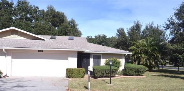3545 Wilkinson Woods Drive #39, Sarasota, FL 34231 (MLS #A4452672) :: The Duncan Duo Team