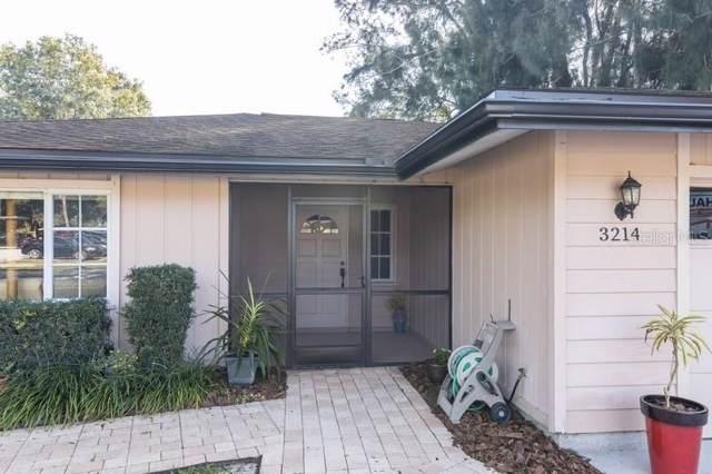 3214 Kalla Lane, Sarasota, FL 34231 (MLS #A4452816) :: The Duncan Duo Team