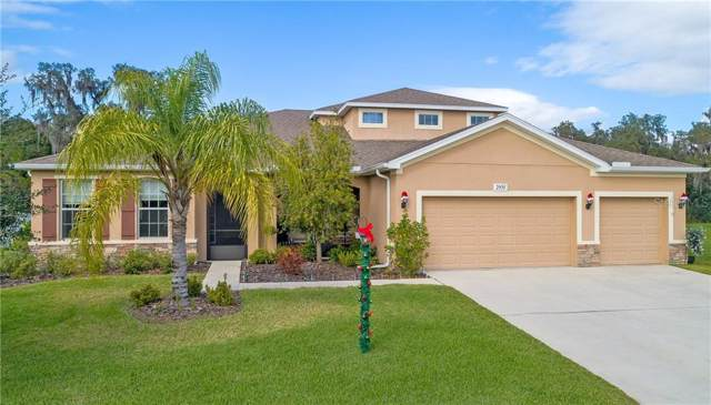 2935 130TH Avenue E, Parrish, FL 34219 (MLS #A4452932) :: Medway Realty