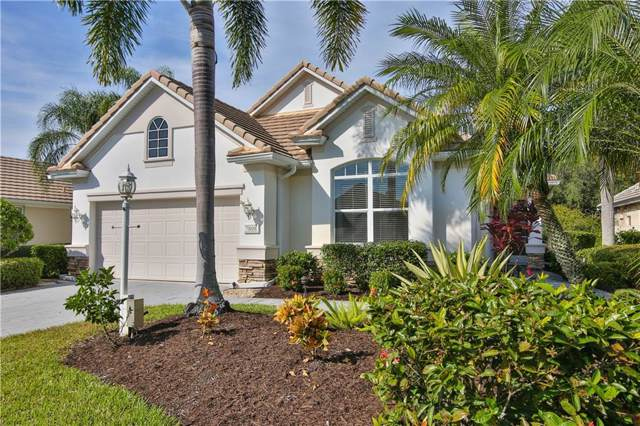 7808 Heritage Classic Court, Lakewood Ranch, FL 34202 (MLS #A4452970) :: Team Bohannon Keller Williams, Tampa Properties