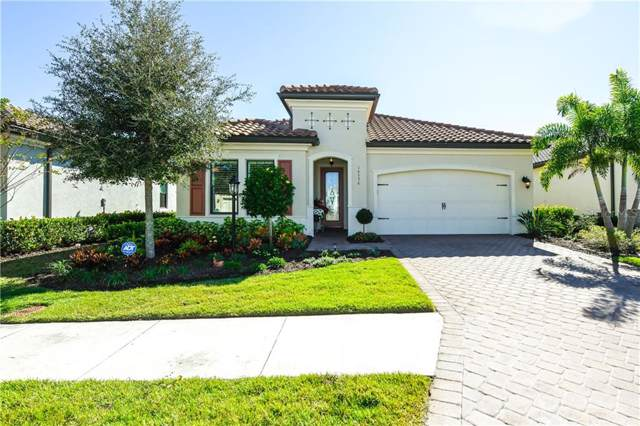 16536 Hillside Circle, Lakewood Ranch, FL 34202 (MLS #A4453016) :: Gate Arty & the Group - Keller Williams Realty Smart