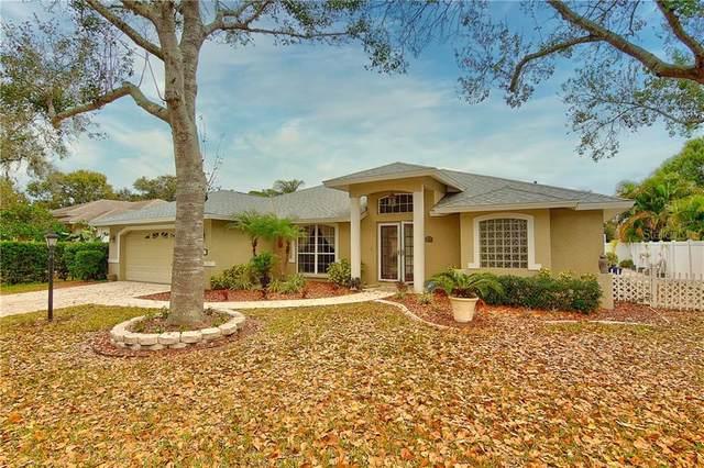 1887 Oak Branch Drive, Sarasota, FL 34232 (MLS #A4453152) :: Premier Home Experts