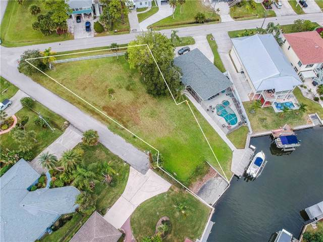 Harvard Street, Englewood, FL 34223 (MLS #A4453201) :: McConnell and Associates