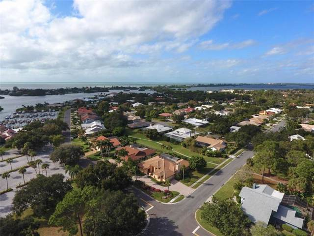 200 Yacht Harbor Drive, Osprey, FL 34229 (MLS #A4453224) :: Griffin Group