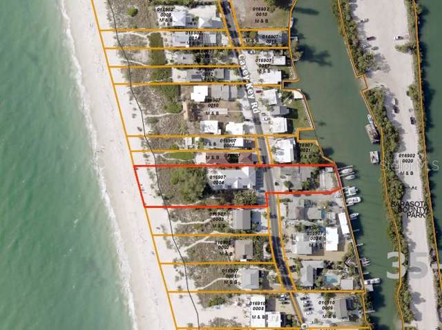 221 Casey Key Road, Nokomis, FL 34275 (MLS #A4453278) :: The Comerford Group