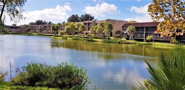 5387 Lake Arrowhead Trail, Sarasota, FL 34231 (MLS #A4453327) :: The Duncan Duo Team
