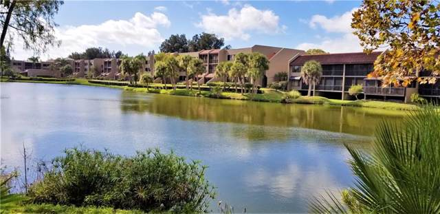 5387 Lake Arrowhead Trail, Sarasota, FL 34231 (MLS #A4453327) :: Griffin Group