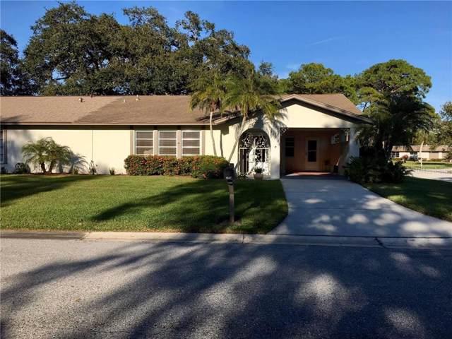 1547 Stewart Drive #110, Sarasota, FL 34232 (MLS #A4453361) :: Griffin Group