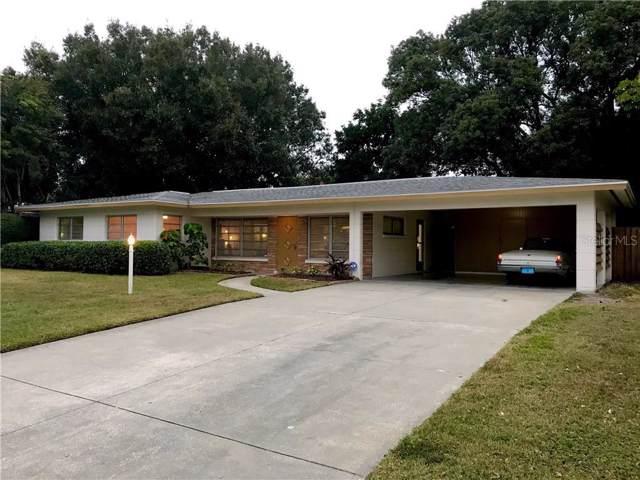 2843 Upper Tangelo Drive, Sarasota, FL 34239 (MLS #A4453469) :: Team Bohannon Keller Williams, Tampa Properties