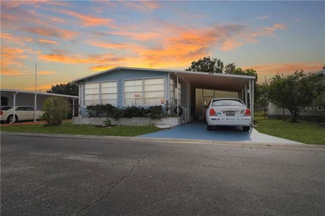 3412 Oakwood Boulevard S, Sarasota, FL 34237 (MLS #A4453659) :: The Duncan Duo Team