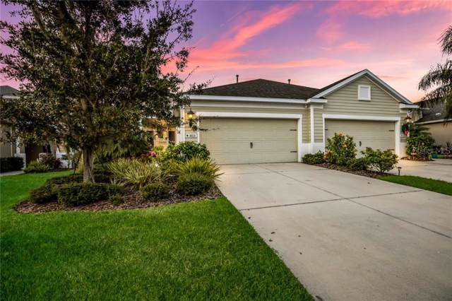4024 Wildgrass Place, Parrish, FL 34219 (MLS #A4453678) :: The Duncan Duo Team