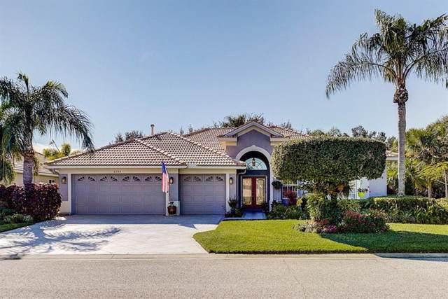 6104 Palomino Circle, University Park, FL 34201 (MLS #A4453765) :: Gate Arty & the Group - Keller Williams Realty Smart