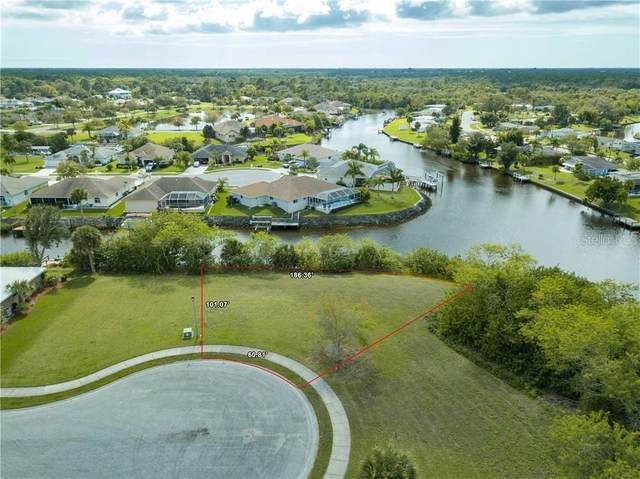 Lamar Court, North Port, FL 34287 (MLS #A4453894) :: Rabell Realty Group