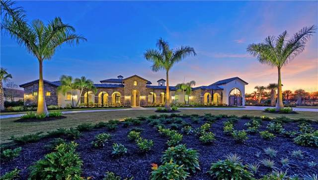 20906 Parkstone Terrace, Lakewood Ranch, FL 34202 (MLS #A4454014) :: Gate Arty & the Group - Keller Williams Realty Smart