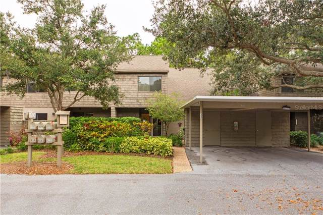 1700 Treehouse Circle T-133, Sarasota, FL 34231 (MLS #A4454049) :: Prestige Home Realty