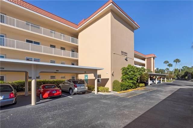1215 S Portofino Drive #301, Sarasota, FL 34242 (MLS #A4454133) :: The Figueroa Team