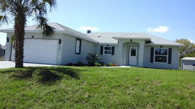 5603 Veracruz Terrace, Port Charlotte, FL 33981 (MLS #A4454237) :: The BRC Group, LLC