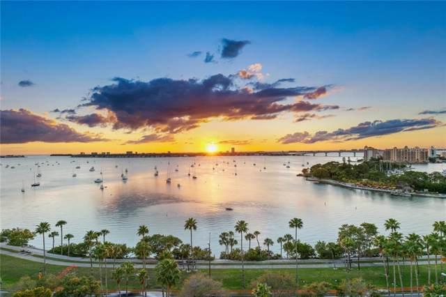 500 S Palm Avenue #91, Sarasota, FL 34236 (MLS #A4454405) :: The Figueroa Team
