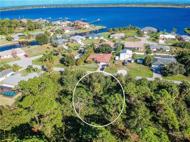 3463 Dwight Street, Port Charlotte, FL 33981 (MLS #A4454819) :: Premium Properties Real Estate Services