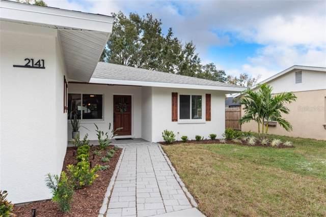 2141 Hyde Park Street, Sarasota, FL 34239 (MLS #A4454867) :: Armel Real Estate