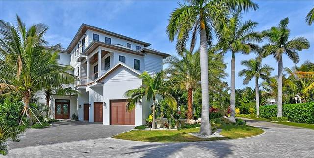 5005 Gulf Of Mexico Drive #2, Longboat Key, FL 34228 (MLS #A4454932) :: The Duncan Duo Team