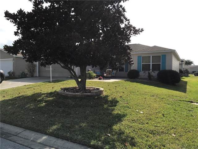 3288 Ashbrook Place, The Villages, FL 32162 (MLS #A4455337) :: Realty Executives in The Villages
