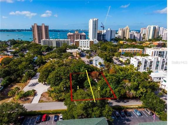 718 Hudson Avenue, Sarasota, FL 34236 (MLS #A4455414) :: Alpha Equity Team